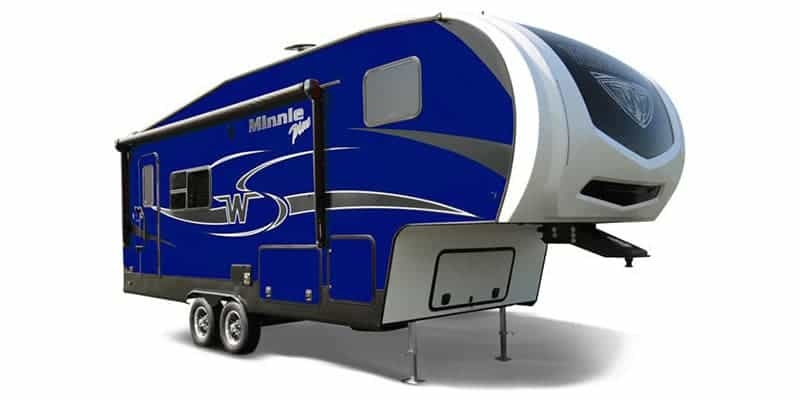 7 Pics What Is The Shortest Fifth Wheel Toy Hauler And ...