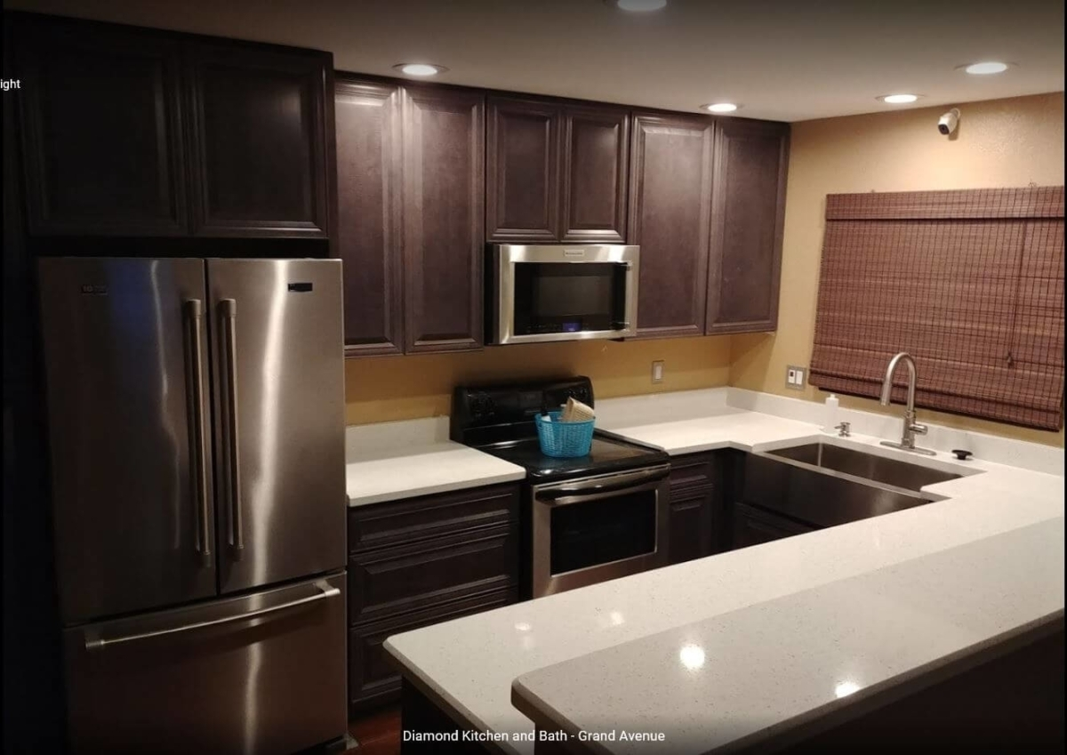 7 Photos Diamond Prelude Cabinets Reviews And View - Alqu Blog