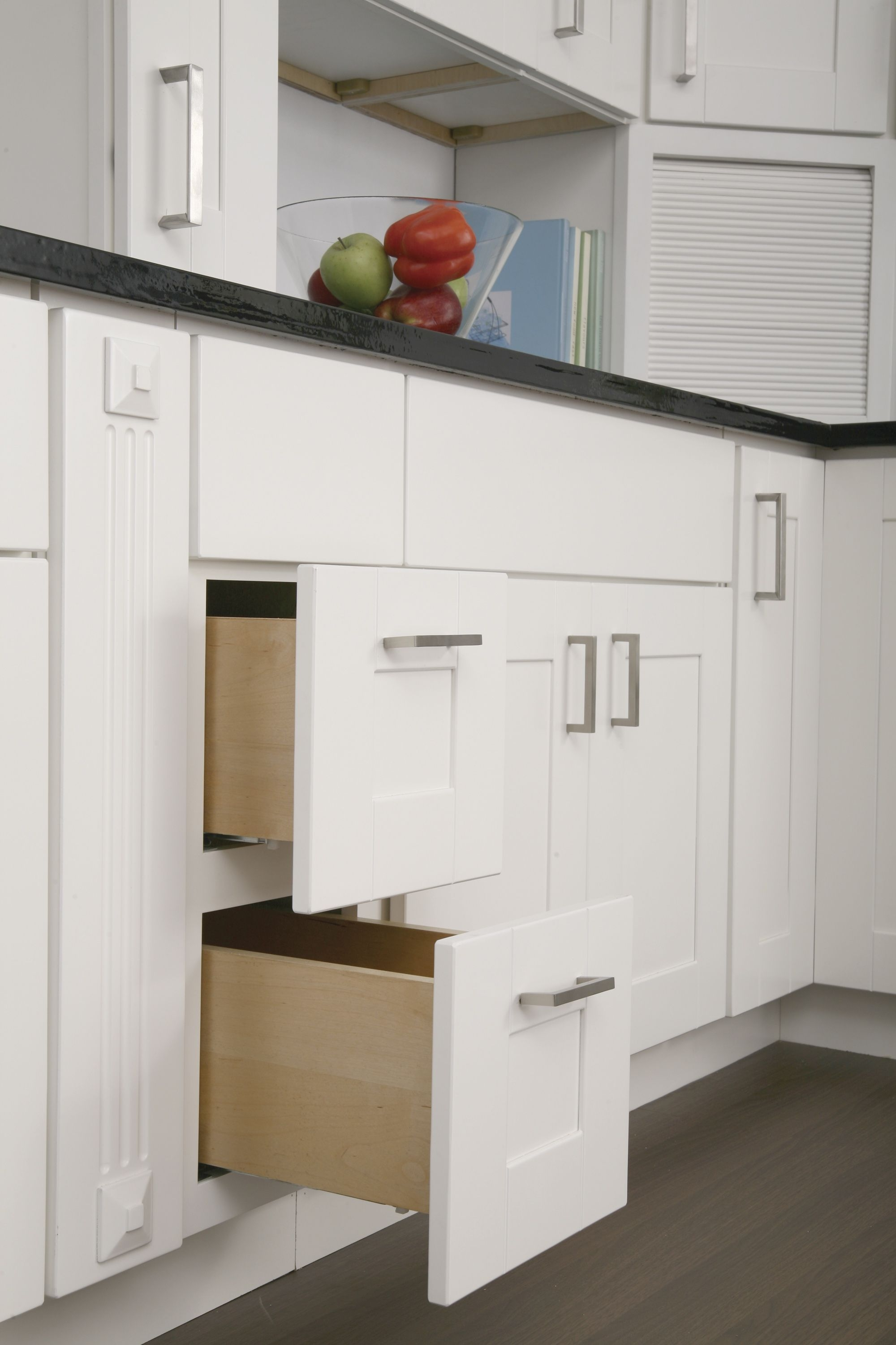 8 Photos Findley And Myers Malibu White Cabinets And ...