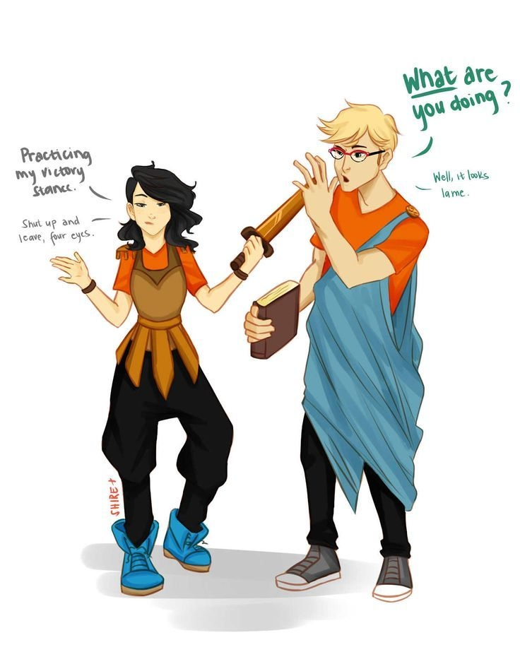 6 Photos Percy Jackson Fanfiction Lemon Reyna And View
