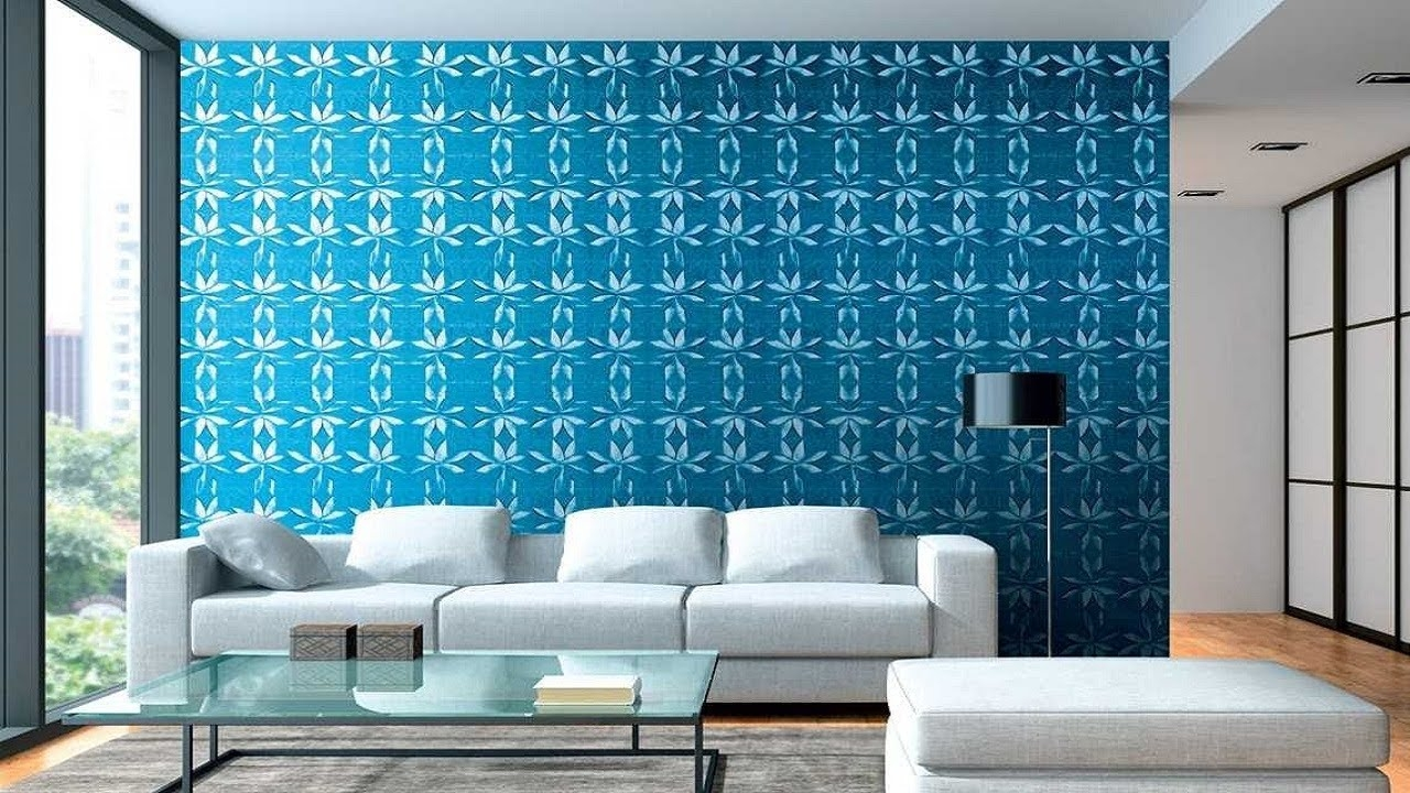 8 Pics Asian Paint Wall Texture Designs For Living Room ...