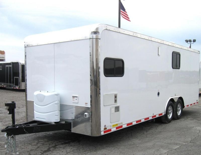 5 Images Featherlite Toy Hauler Craigslist And Review ...