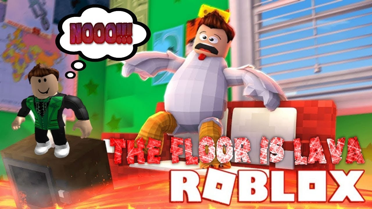 the floor is lava codes roblox wiki