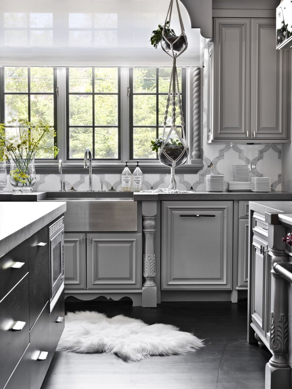 6 images light grey kitchen cabinets and review - alqu blog