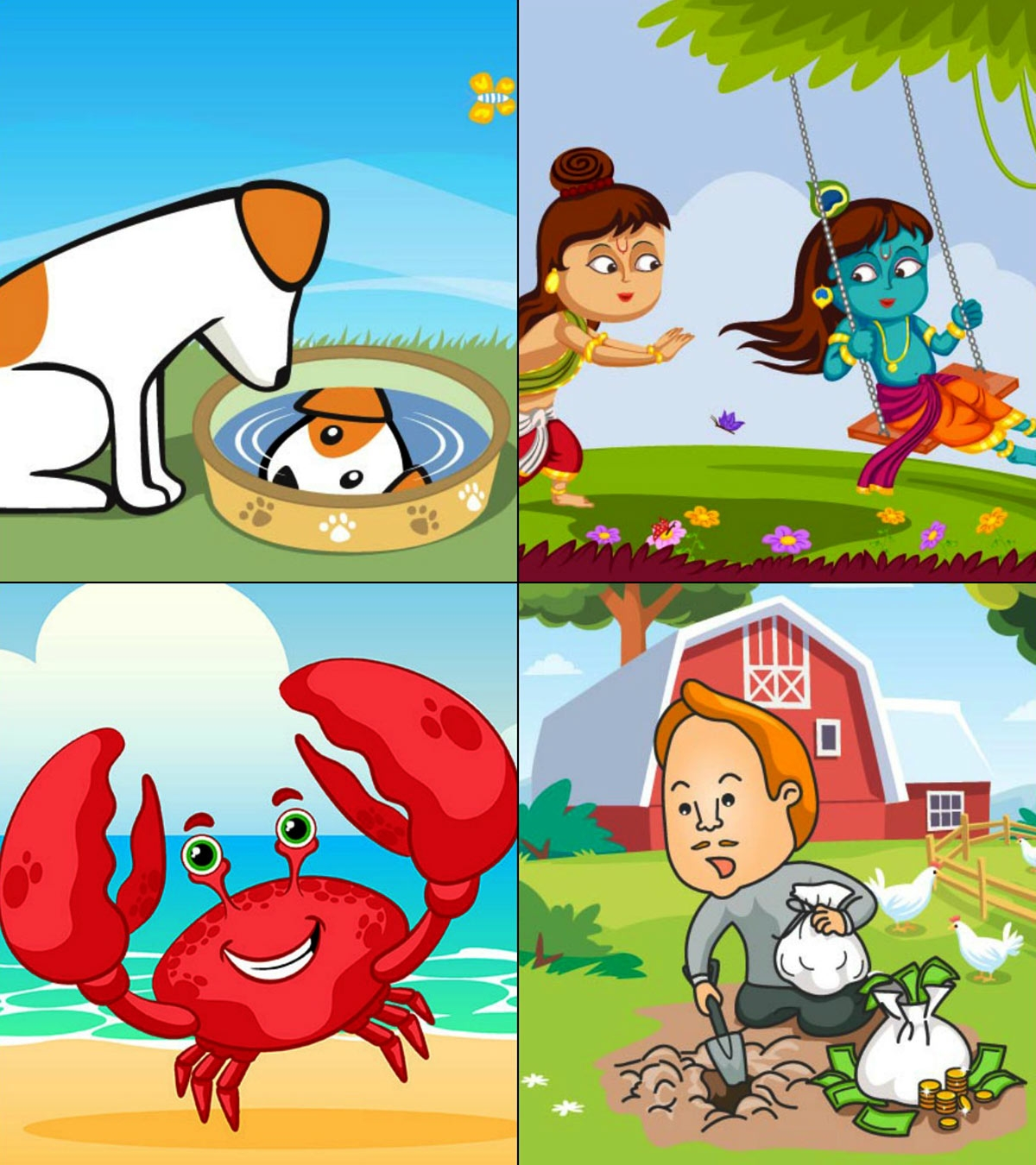 500+ Famous English Stories for Android - APK Download