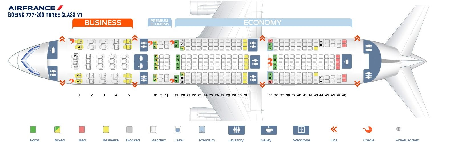 7 Photos Boeing 777 200 Seat Map And View - Alqu Blog