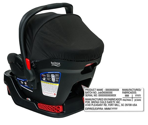 8 Photos Britax Car Seat Expiration Canada And Review ...