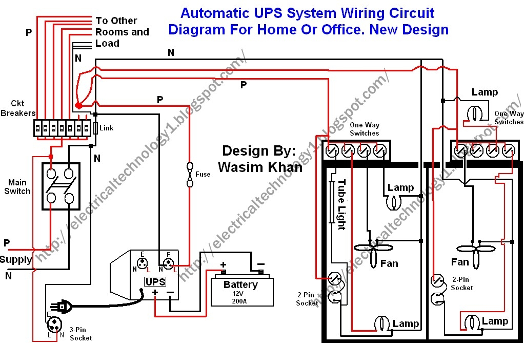 6 Pics Electrical Home Wiring Diagrams Pdf And Description