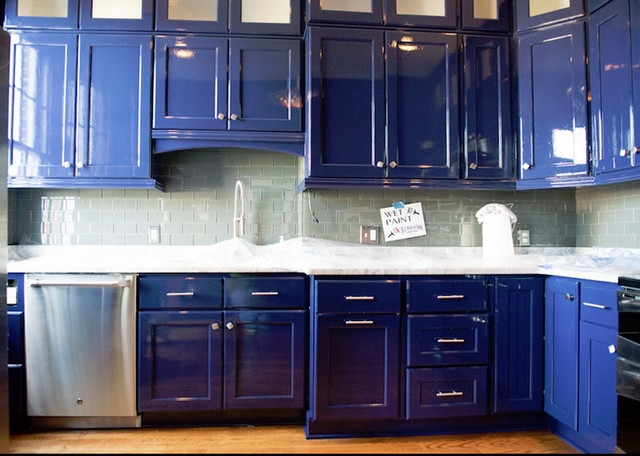 8 Pics High Gloss Kitchen Cabinets Paint And Review - Alqu ...