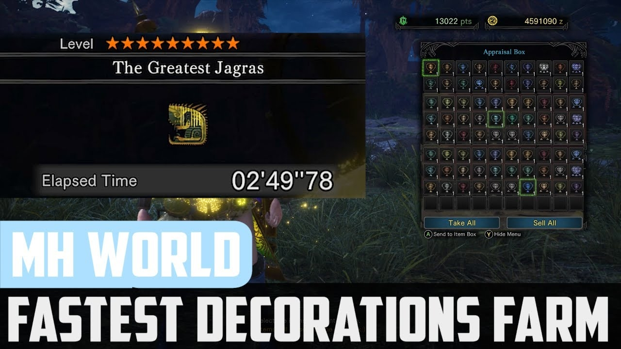 8 Images Decorations Mhw And View - Alqu Blog