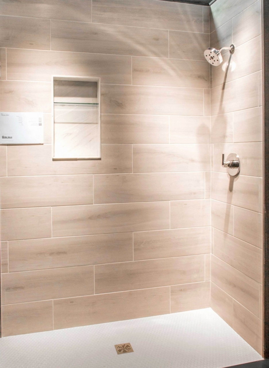 8 images can you use vinyl plank flooring on shower walls
