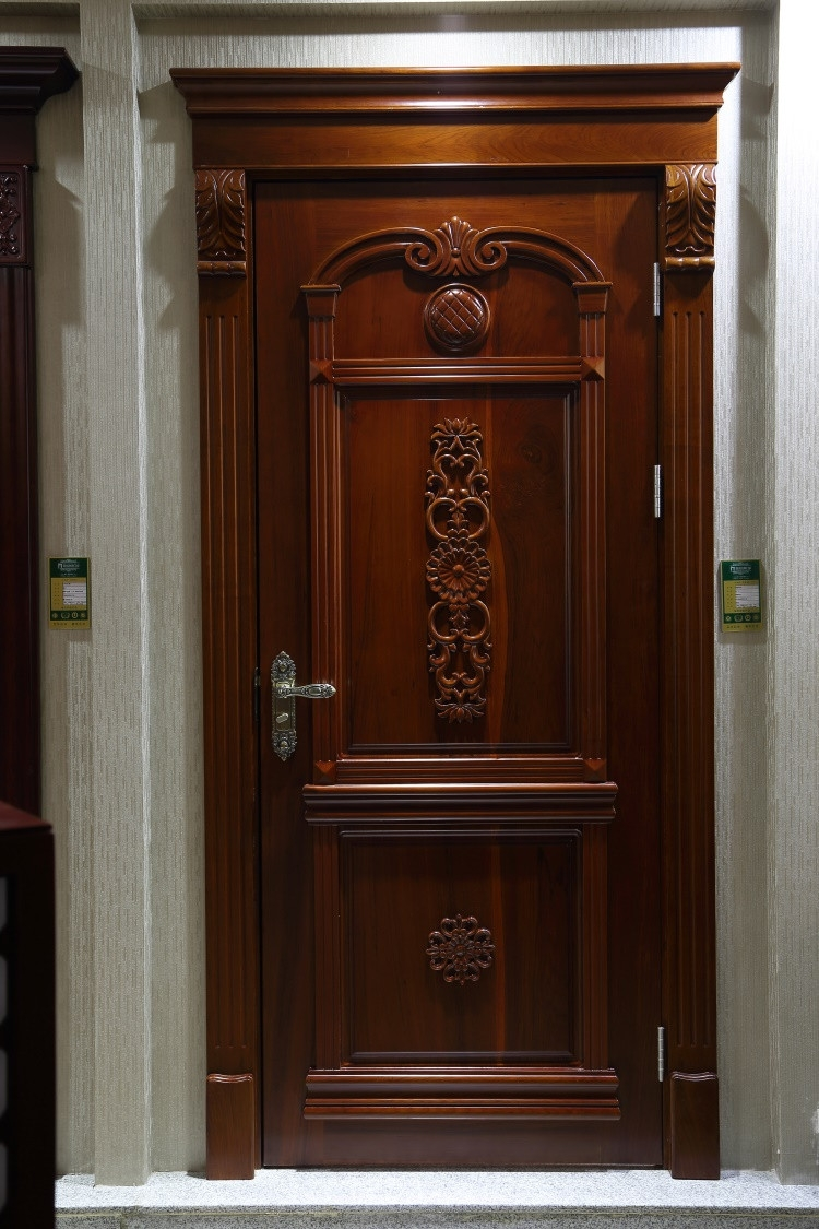 8 Photos Single Main Door Designs For Home In India And ...